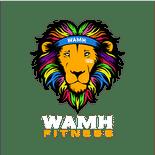 WAMH Fitness Logo