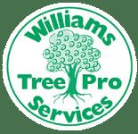 Williams Tree Pro Services Logo