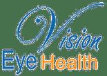 Vision Eye Health Logo