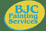 BJC Painting Services Logo
