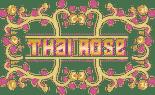 Thai Rose Cafe & Bar Logo