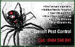 Tarneit Pest Control - Customer Reviews And Business Contact Details