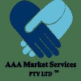 AAA Market Services Pty Ltd Business Brokers Logo