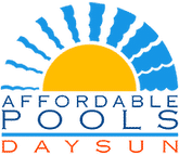 Affordable Above Ground Pools Logo