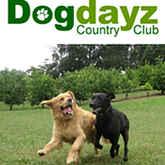 Dogdayz Country Clubs Logo