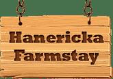 Hanericka Farmstay Logo