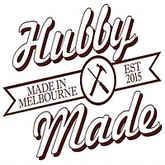 Hubby Made Logo