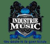 Industrie Music Logo