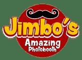 Jimbo's Amazing Photobooth Logo
