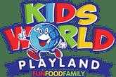 Kids World Playland Bankstown Logo