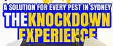 Knockdown Pest Control Sydney Logo
