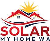 Solar My Home WA Logo
