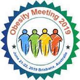 21st Global Obesity Meeting Logo