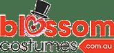 Blossom Costumes Logo