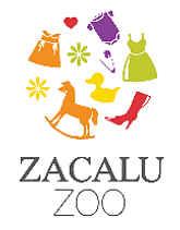 Zacalu Zoo Logo