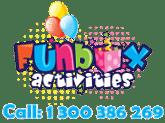 Funbox Activities Logo