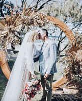 Byron Shire Weddings Logo