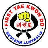 Duncraig Taekwondo Martial Arts  Logo