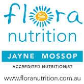 Flora Nutrition Logo