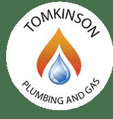 Tomkinson Plumbing and Gas Logo