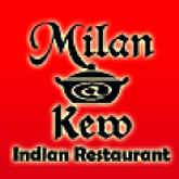 Milan at Kew Logo