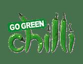 Chilli Go Green  Logo