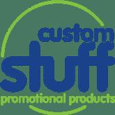 Custom Stuff Promotional Products Logo