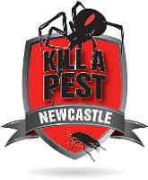 Newcastle Kill A Pest Logo