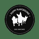 Puppy Play Ground Logo