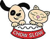 Chow Slow Logo