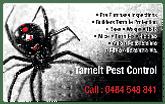 Tarneit Pest Control Logo