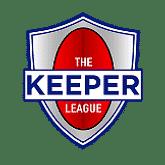 The Keeper League Podcast Logo