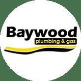 Baywood Plumbing and Gas Logo