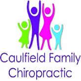 Caulfield Family Chiropractic Logo