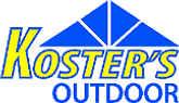 Koster's Outdoor Pty Ltd Logo