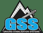 Ground Stabilisation Systems Logo