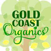 Gold Coast Organics Logo