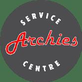 Archies Service Centre Logo