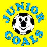 Junior Goals Logo