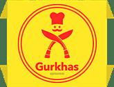 Gurkhas - Indian Nepalese Logo