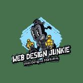 Web Design Junkie Logo