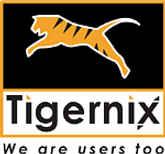 Tigernix Pty Ltd Logo