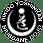 Aikido Yoshinkan Brisbane Dojo Logo
