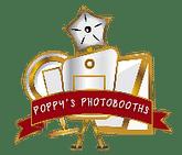 Poppy's Photobooths Logo