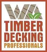 WA Timber Decking Professionals Logo