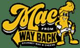 Mac From Way Back Logo