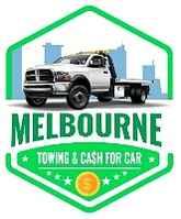 Melbourne Towing Cash For Cars Logo
