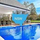 NSW Pool Certifiers Logo