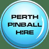 Perth Pinball Hire Logo