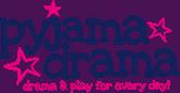 Pyjama Drama South West Logo